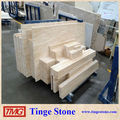 Travertine natural stone for construction
