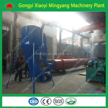 Mingyang machinery plant sawdust wood drying kiln for firewood/wood chip drum dryer machine 008615803859662