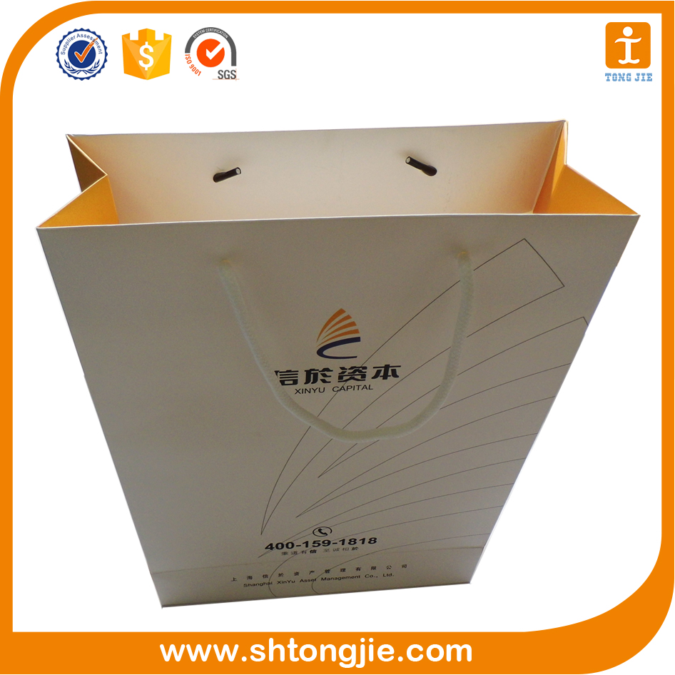 alibaba china supplier new products 2016 logo design wholesale shopping bag