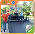 No need to add solvent of asphalt recycling agent to extend the asphalt pavement life