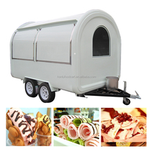 Best Quality Mobile ice cream cart freezer franchise in the philippines