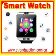 New Bluetooth Smart Watch Led clock Watch For Smart Phone Accessory With cheap price