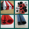 Extruded EPDM Cabinet Car Door Rubber Seal Weatherstrip