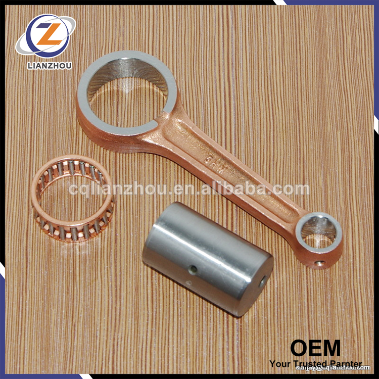 Customized motorcycle connecting rod connecting rod bearing