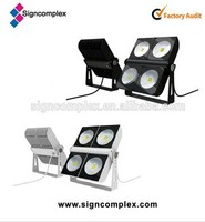 Top manufacturer 400W high quality led flood light bar