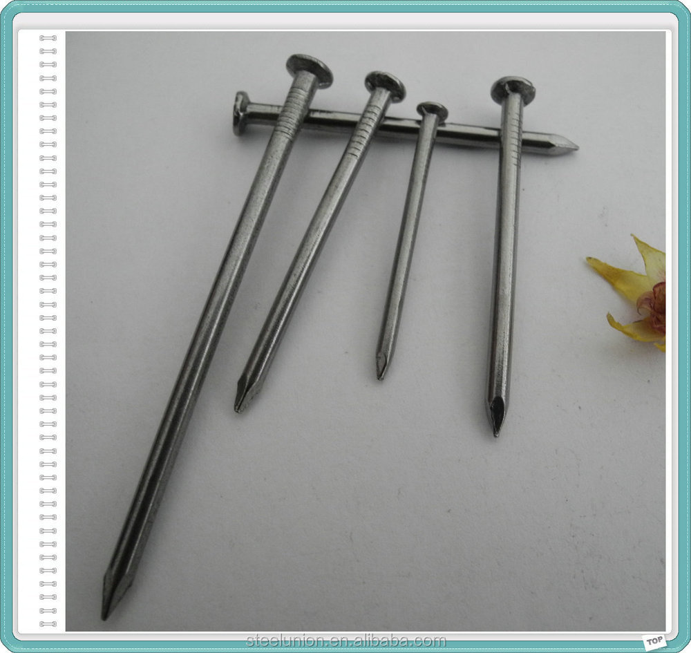 Factory product common nail/common iron nail/common wire nail