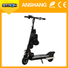 LCD display Classic 2 wheel hand brake kids kick scooter