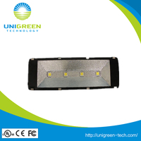 240W super power outdoor IP65 LED tunnel light