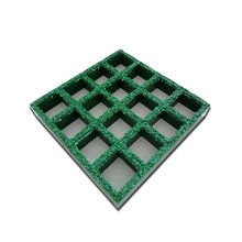 free sample fiberglass reinforced composite platform industrial floor trap grating