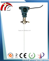 Beer , Juice, Milk, Food Sanitary Level Transmitter 4-20mA