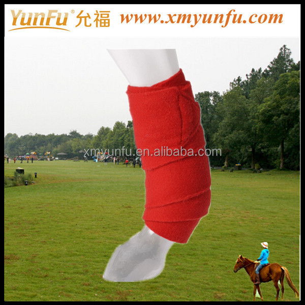 Miniature Horse Polo Wraps horse bandages Type horse wear
