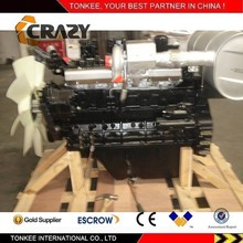 New S6K engine assy for E320C ,excavator spare parts