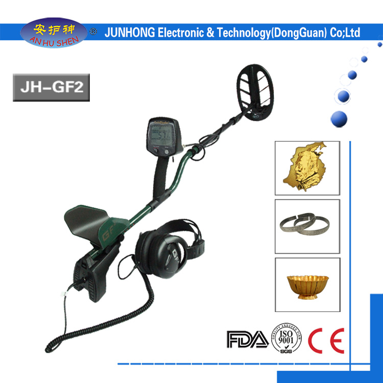 OEM Professional gold detecting device
