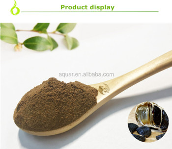 Favorable price fermented Black garlic extract