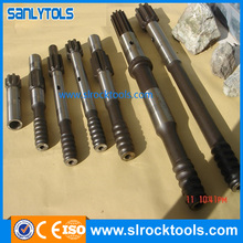 Drifting and tunneling drill bits button bits bit threaded r25 r28 r32