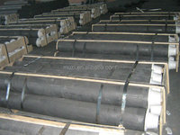 High Quality Graphite Electrodes (Dia50-500mm) with Low Price Graphite Prices