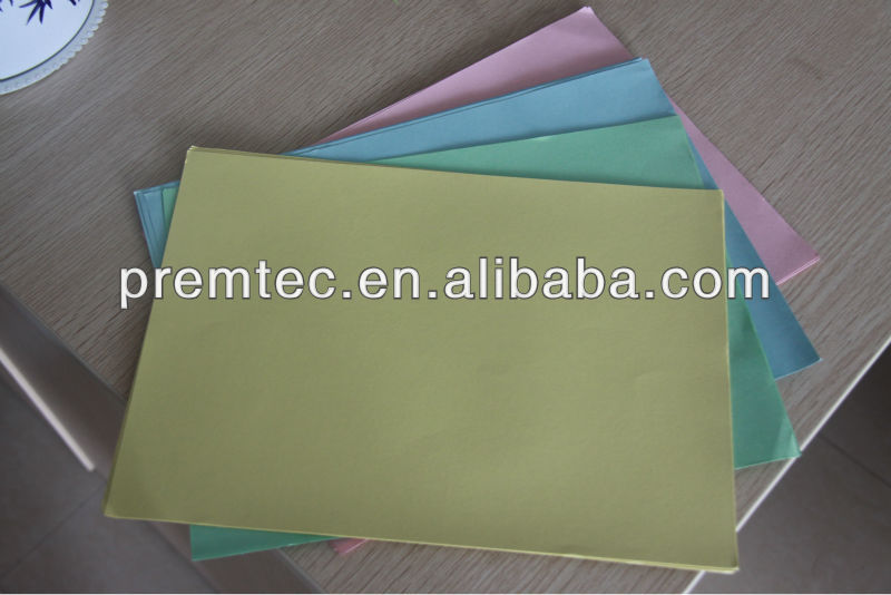 Colour Printing Offset Paper
