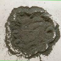 Free sample high quality iron ore powder in China