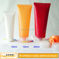 Plastic Material and body lotion,hand cream,shampoo Cosmetic Type Soft Tube