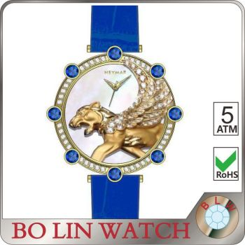 HOT SELL! China supplier , 2015 new products, free samples ,women watch