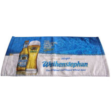 Chinese supplier ironman cotton rally towel