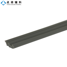 Customized mould TPV material rubber gasket seals for curtain wall