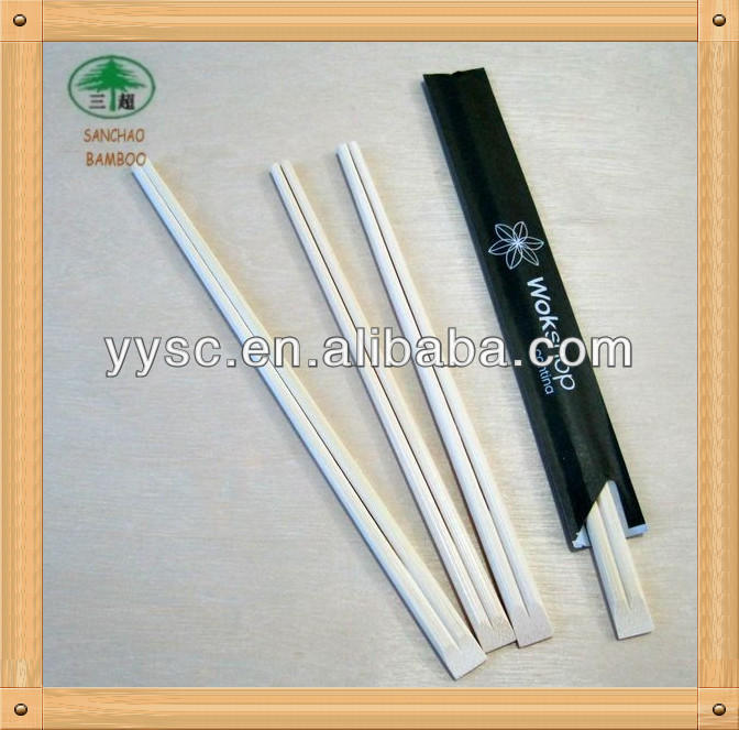 Disposable Bamboo Sushi Chopstick Company