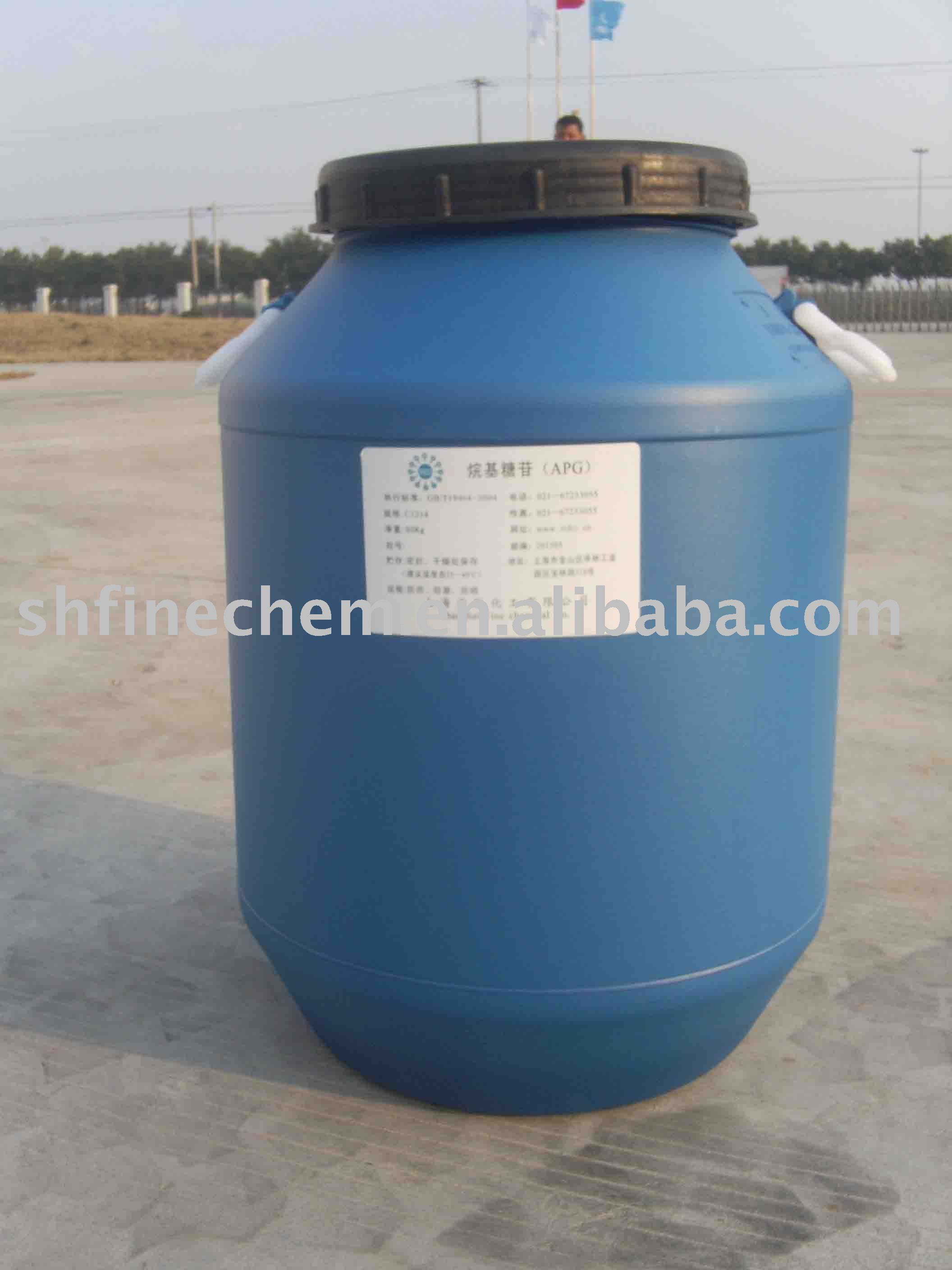 Imidazoline series of amphoteric surfactants