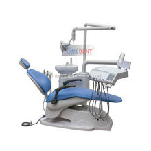 Electric Dental Product FONA 1000S Dental Chair Unit for Clinic