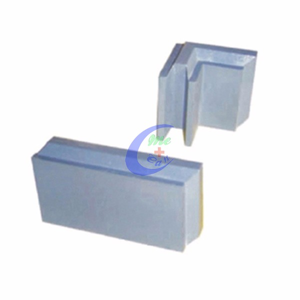 low price radiation protection x-ray lead bricks for sale