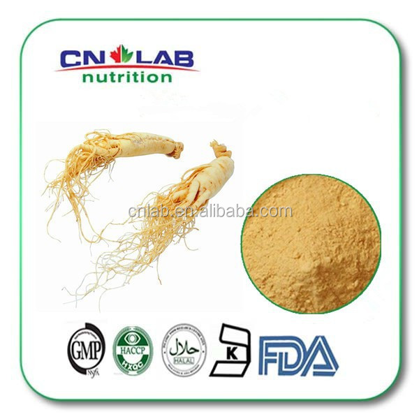 Kosher/ISO/Halal ginseng powder ,ginseng extract,korean red ginseng tea