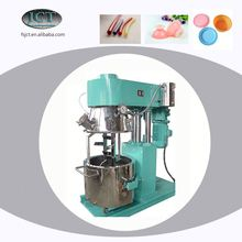 JCT silicone rubber hs code planetary mixer