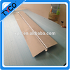 Single Groove Aluminum Heating Plate