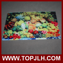 sublimation printable blank Glass Chopping Board