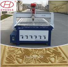 vacuum table cnc wood router wood furniture manufacturing machine