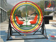 kids playground rotating chair LT-2105L