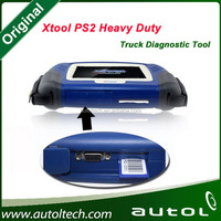 Xtool PS2 Truck Diagnostic Tool Diesel Engine heavy vehicle scan tool