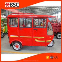 Low power consumption tuk tuk for sale bangkok