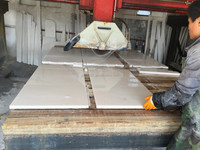Snow White Marble, Top Level Quality, tiles, slabs, block, different grades