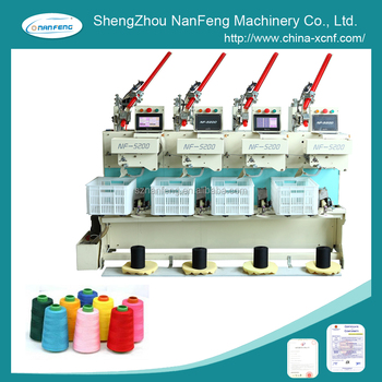 NF5200 Sewing thread winding Machine