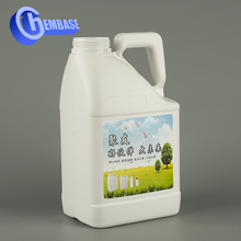 Best Quality Resistant High Temperature Plastic Hdpe Bottle
