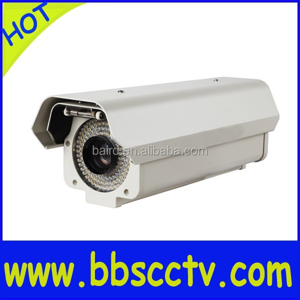 2015 hot sale china manufacturer SONY Effio 700TVL f6-60mm highway L.P.R cctv camera