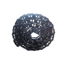 undercarriage original spare parts track chains for excavator
