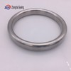 Customized Ring Gaskets Inconel 600 RTJ R24 Type-R Oval As Per ASME