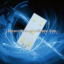 10-30V side pin 6 smd LED g4 5630 led plate LIGHT