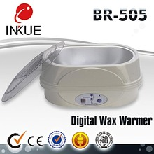 BR-505 Best price wax melting pot wax beauty device/22 years factory