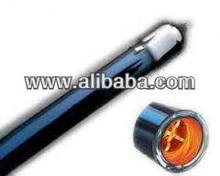 vacuum glass tube