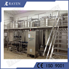 Stainless steel milk processing dairy production yogurt machine milk filling line