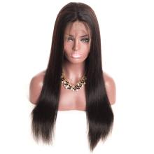 Finest Quality 360 Wig Frontal Lace Wigs, Hot Selling 360 Lace wig, Tangle Free Human Hair 360 Lace Frontal Wig