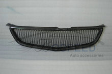 Carbon Fiber Grille For Toyota Vios 2001-2007